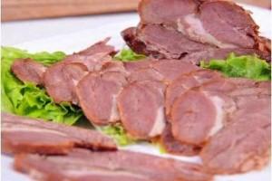 新年到啦周村名吃下河羊肉屯起来吧