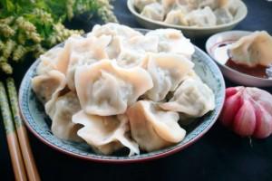 3月底荠菜韭菜靠边站它才是野菜之王包饺子特别香