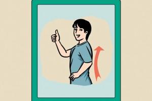 这种年轻人的背痛和驼背千万别忽视早医治可以尽可能的避免残疾