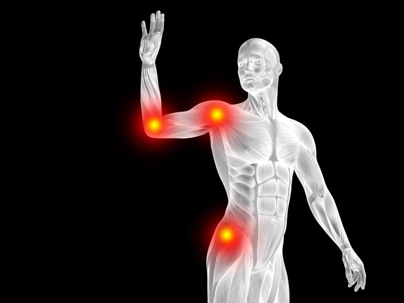 肩颈酸疼的原因怎样缓解肩颈酸疼